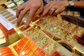 Đến nay giá vàng đã tăng khoảng 3,4 triệu đồng/lượng