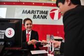 'Có 2 ngân hàng muốn sáp nhập vào Maritime Bank'