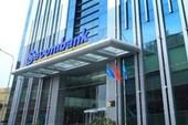 Thêm nhiều thay đổi nhân sự cấp cao tại Sacombank