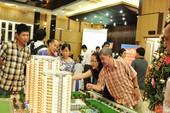 Thị trường bất động sản tăng trưởng thần tốc