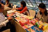 Hàng Việt muốn chinh phục thị trường Thái Lan