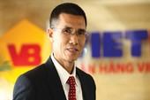 Ngân hàng VietBank thay đổi nhân sự cấp cao
