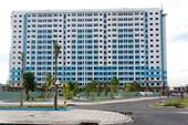 Rao bán chung cư ngàn tỉ ở TP.HCM để thu hồi nợ