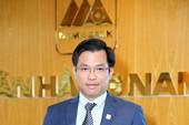 Ngân hàng Nam Á thay tổng giám đốc