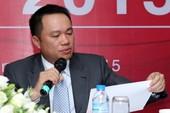 Ông Hồ Hùng Anh chia tay Masan, về Techcombank
