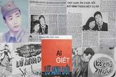 38 năm tìm công lý cho Thiếu úy Lữ Anh Dồi
