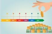 Bình quân tiền lương hưu trợ cấp 1 lần tính thế nào?