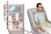 Bệnh nhân chạy thận nhân tạo dễ gặp những rủi ro nào?