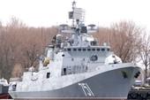 Tàu khu trục Đô đốc Essen của hạm đội Biển Đen Nga
