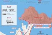 Đà Nẵng cấm nhiều loại ô tô dịp APEC