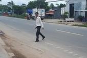 Vụ đi bộ bị tông chết: VKS 'tuýt còi' công an huyện