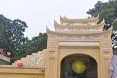 """Sau Văn Miếu, Hoàng Thành Thăng Long mặc """"áo mới"""""""