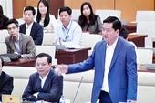 Bí thư Đinh La Thăng: TP không muốn vương quốc riêng