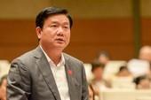 Ông Đinh La Thăng xin sinh hoạt tại Đoàn ĐBQH Thanh Hóa