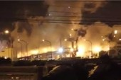 Chủ tịch Hà Tĩnh nói về vụ nổ tại Formosa