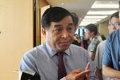 Bộ trưởng KH&ĐT nói về vụ sân golf trong sân bay