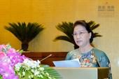 Chủ tịch Quốc hội đề nghị ĐB chủ động giám sát