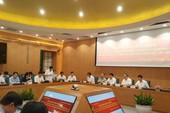 Hà Nội chia sẻ với TP.HCM về chính quyền phục vụ dân