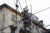 Hà Nội: Loa phường 4 quận nội đô chỉ phát khi khẩn cấp