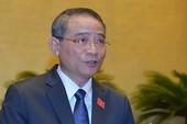 Ông Trương Quang Nghĩa sẽ chuyển về Đoàn ĐBQH Đà Nẵng
