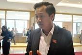 Bộ trưởng LĐ-TB&XH: Sẽ dời lộ trình tính lương hưu mới