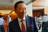 Bộ trưởng Bộ Công an Tô Lâm nói về việc bỏ hộ khẩu
