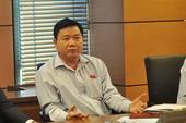 Tổng thư ký Quốc hội nói về vụ ông Đinh La Thăng