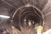 TP.HCM khởi công dự án gom nước thải lớn nhất nước