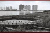 Nhớ vụ cứu đường cống khổng lồ dưới đáy sông Sài Gòn