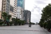 Khẩn trương quy hoạch lòng đất trung tâm Sài Gòn
