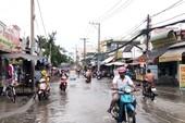 Chuyện lạ: Luật gia ở xa muốn chống ngập cho Sài Gòn