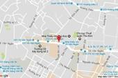 TP.HCM sắp có hầm ngầm chống ngập ở Thủ Đức