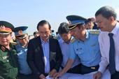 Đang nhận bàn giao 21 ha mở rộng Tân Sơn Nhất
