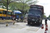 Hiệp hội vận tải cầu cứu xử xe quá tải