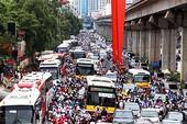 Chưa có kế hoạch toàn diện bảo đảm an toàn giao thông