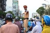 Lập Ban chỉ đạo chống ùn tắc giao thông