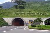 Từ 11-7, đóng cửa hầm Hải Vân mỗi ngày 30 phút