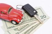 Những sai lầm khi mua xe