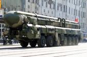 Nga hồi sinh thành công tên lửa hạt nhân nổi tiếng thời Xô Viết