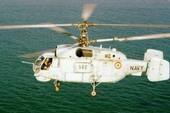 Nga muốn sản xuất trực thăng quân sự tại Ấn Độ