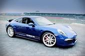 Mãn nhãn với Porsche 911 phiên bản Facebook