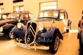 Phát hiện bộ sưu tập xe cổ tiền tỷ ở Đồng Nai