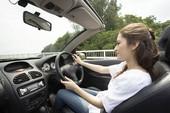 10 gợi ý giúp phái đẹp chăm sóc xe hơi tốt hơn