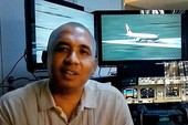 Vụ MH370: Bác báo cáo cho rằng cơ trưởng Zaharie là nghi phạm