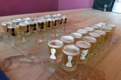 Chơi cờ vua kiểu bợm nhậu