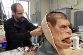 Cách tạo hình quái vật trong phim Hollywood
