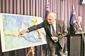Mảnh vỡ MH370 có thể đã dạt về Indonesia
