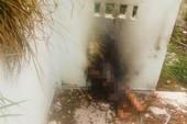 Kinh hoàng phát hiện phụ nữ chết cháy trong căn nhà hoang
