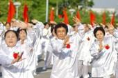 Việt Nam già hóa dân số quá nhanh