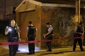 Nổ súng trong kỳ lễ quốc khánh Mỹ, 14 người chết